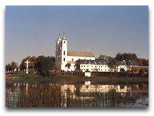 Латвия: информация для туристов, фото: Даугавпилс