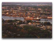 Латвия: информация для туристов, фото: Лиепая