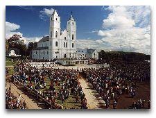 Латвия: информация для туристов, фото: Праздник