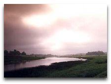 Латвия: информация для туристов, фото: Бескрайние просторы