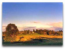 Латвия: информация для туристов, фото: Природа