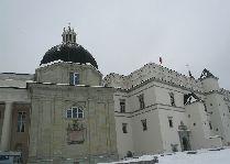 Литва: общая информация, фото: Музей Литовской истори