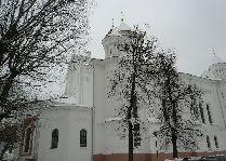 Литва: общая информация, фото: Православный собор