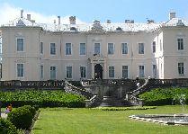 Литва: общая информация, фото: Музей янтаря
