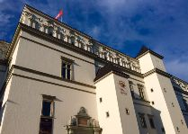 Литва: общая информация, фото: Дворец правителей