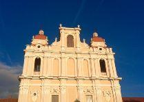 Литва: общая информация, фото: Костёл Святого Казимира