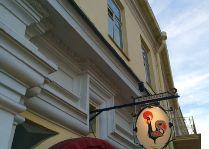 Литва: общая информация, фото: Португальский ресторан