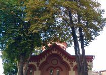 Литва: общая информация, фото: Пятничная церковь