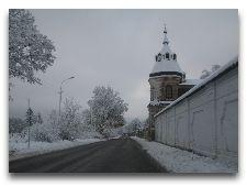 Литва: общая информация, фото: Зима в Литве