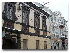 Литва: общая информация, фото: Старый город
