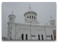 Литва: общая информация, фото: Православный собор Вильнюса