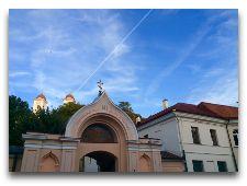 Литва: общая информация, фото: Монастырь православный