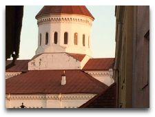Литва: общая информация, фото: Православная церковь