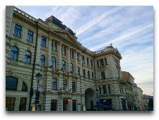 Литва: общая информация, фото: Филармония города