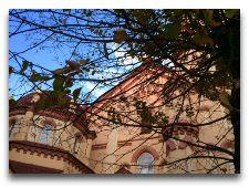 Литва: общая информация, фото: Церковь святого Николая