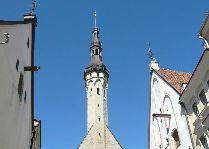 О Таллинне: Старый город