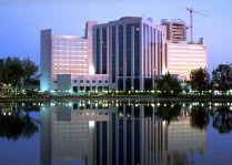 Узбекистан: общая информация, фото: Ташкент