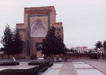 Узбекистан: общая информация, фото: Самарканд