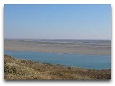 Узбекистан: общая информация, фото: Река Амударья