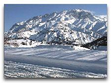 Узбекистан: общая информация, фото: Горы Чимгана