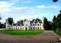 Замок Алатскиви: Zamok-Alatskivi
