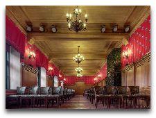 Замок Алатскиви: Зал