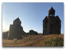 Достопримечательности Алаверди: Монастырь Ахпат