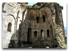 Достопримечательности Алаверди: Монастырь Кобайр