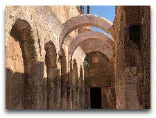 Достопримечательности Алаверди: Монастырь Оздун