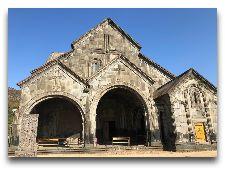 Достопримечательности Алаверди: Монастырь Ахтала
