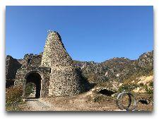 Алаверди. Общая информация: Крепость Ахтала