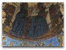 Алаверди. Общая информация: Монастырь