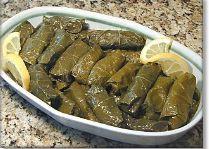 Кухня Армении: Толма
