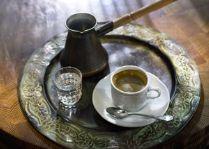 Кухня Армении: Любимый напиток