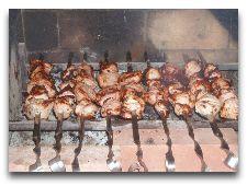 Кухня Армении: Шашлык