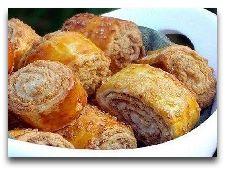 Кухня Армении: Назук