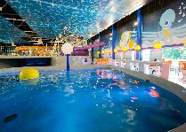 Аквапарк Atlantis H2O: Бассейн