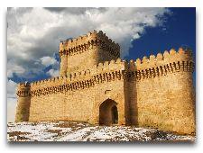 Историко-архитектурные памятники: Крепость Рамана