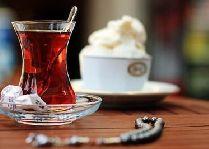 Чай в армудах