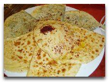 Кухня Азербайджана: Кутабы