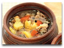 Кухня Азербайджана: Пити