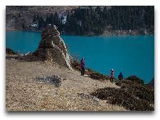 Большое Алматинское озеро: фото