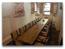 Ресторан Baieri kelder: Банкетный зал