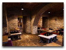 Ресторан Baieri kelder: Второй зал ресторана