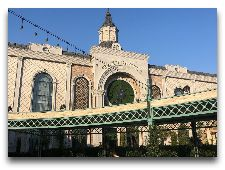 Ресторан Baku Castle