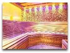 Бассейны и бани: Можевеловая баня
