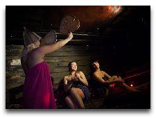 Бассейны и бани: Ритуал