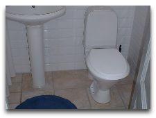 Boat House 3: Лодочный домик ванная комната