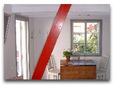 Boat House 3: Лодочный домик гостиная