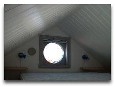 Boat House 3: Лодочный домик спальня